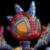 Blank Male Mosaic Scorchio