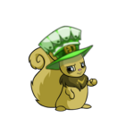 King of Green Hat