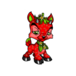strawberry ixi