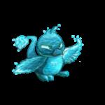 water pteri