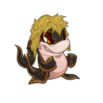 Jetsam Barbarian Wig