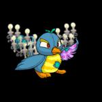 Chandelier Wings