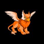 orange eyrie