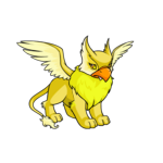 yellow eyrie