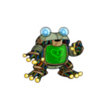 robot quiggle