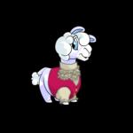 Gnorbu Aristocrat Shirt and Waistcoat