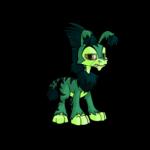 green ogrin