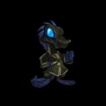 stealthy krawk