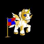 Kass Basher Flag