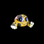 spotted kiko