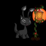 Handheld Carollers Lamp