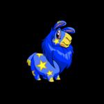 starry gnorbu