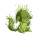 swamp gas kacheek