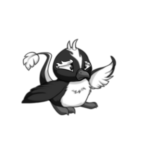 skunk pteri