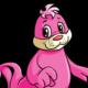 Pink Tuskaninny