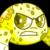 Angry Male Sponge Kiko