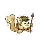 tyrannian meerca