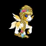Tower Princess Wig