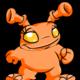 Orange Grundo