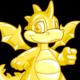 Gold Scorchio