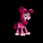pink ogrin