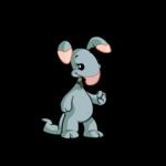 Mysterious Blumaroo Choker