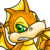 Angry Female Maraquan Scorchio