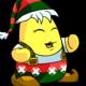 Christmas Chia