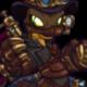 Steampunk Hissi