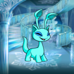 MME20-S1: Ice Palace Background