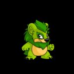 green yurble