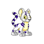 Old Kougra - Current Version