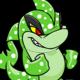 Speckled Jetsam
