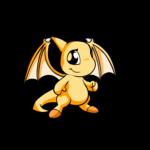 yellow shoyru