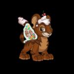 Gingerbread Wings