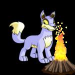 Cannibal Bonfire