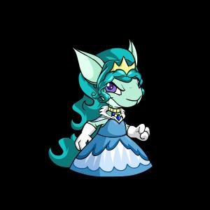 Male Royalgirl Kyrii