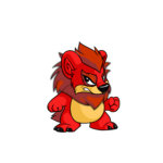 red yurble