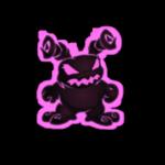 wraith grundo