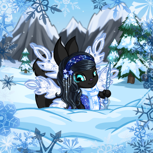 Winter (for a customization game on NC Mall Chat)