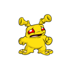 yellow grundo