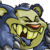 Angry Female Mutant Meerca