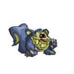 Neopet Meerca Mutante