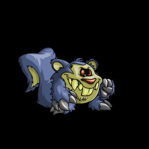 Male Mutant Meerca