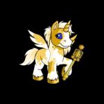 Queen Buzzer Sceptre