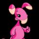Pink Blumaroo