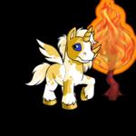 Flaming Tree Trinket
