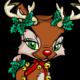 Christmas Ixi