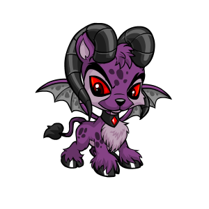 Male Darigan Ixi