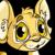 Happy Female Baby Kougra